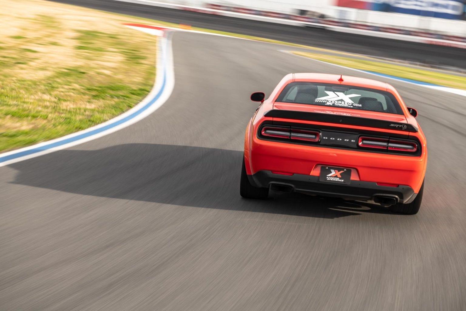Default - Red Car
